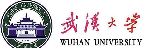 Логотип клиента Уханьский университет