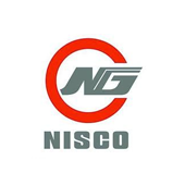 Логотип клиента Nisgo