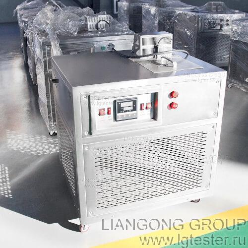 Криостаты для маятниковых копров Liangong CDW
