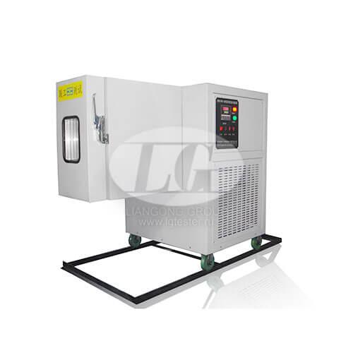 Термокриокамеры Liangong GDX
