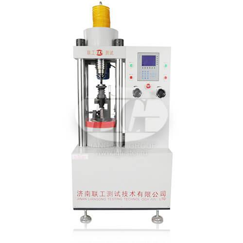 Станок для нанесения надреза на образцы DWTT Liangong TLC-200T