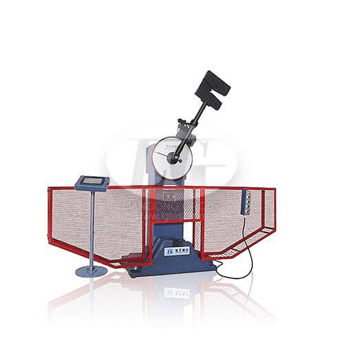 Маятниковый копер с сенсорным дисплеем серии Liangong JB-S