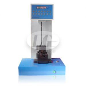Маятниковые копры с цифровой панелью для неметаллов Liangong JB-D