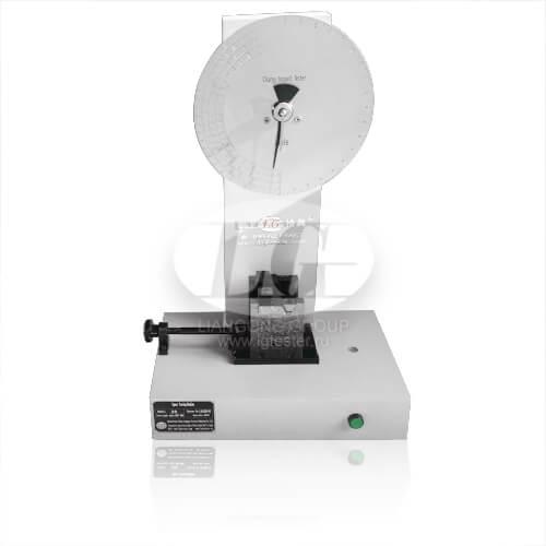 Копры маятниковые для неметаллов с ручным управлением Liangong JB