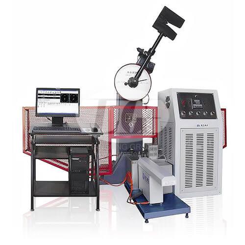 Автоматизированные комплексы с маятниковым копром, криостатом и компьютерным управлением Liangong JBD-W