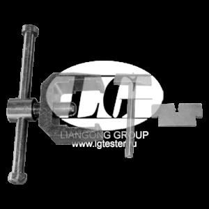 Стандартные принадлежности к маятниковым копрам для металлов Liangong