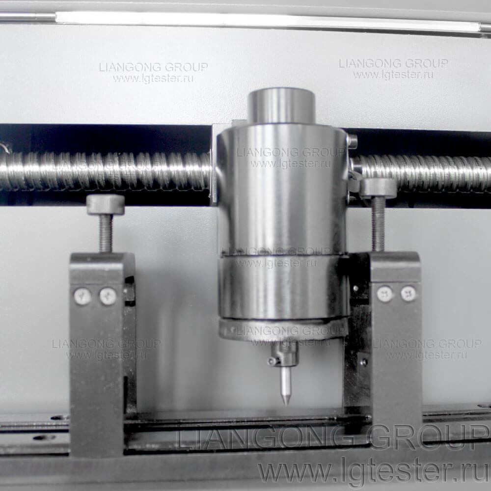 Делительная машина DB-30 особенности конструкции