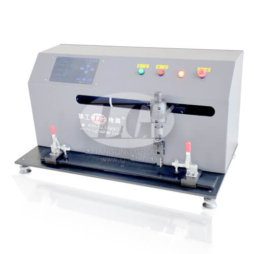 Делительная машина для нанесения рисок Liangong DB-5350
