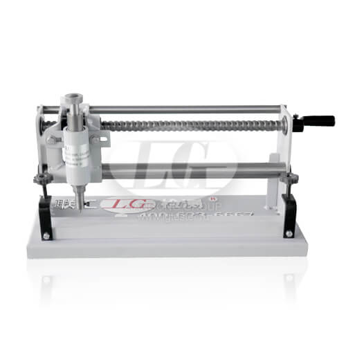 Машина для разметки арматуры Liangong DX-5