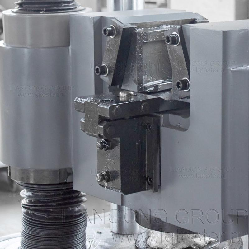 Гидравлические универсальные испытательные машины Liangong особенности 2