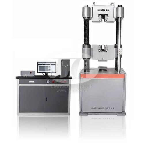Гидравлические универсальные испытательные машины с компьютерным управлением Liangong WAW-B