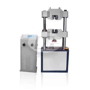 Гидравлические универсальные испытательные машины с дисплеем Liangong WES-B