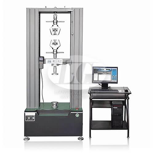 Электромеханическая универсальная испытательная машина с компьютерным управлением Liangong CMT-50H