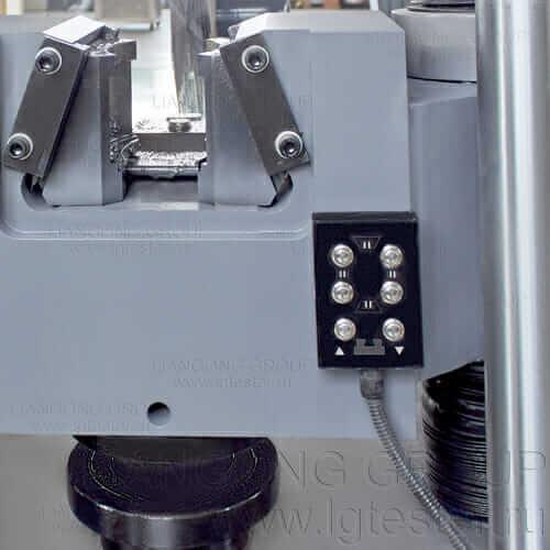 Пульт управления гидравлических машин Liangong