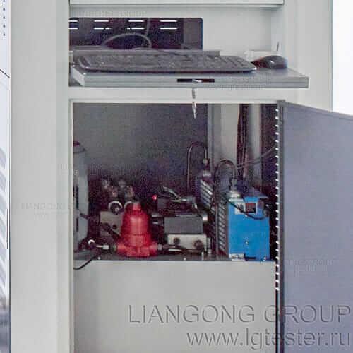 Высокоточные гидравлические машины Liangong WAW-E гидростанция
