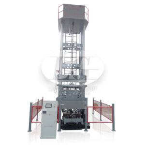 Вертикальный копер Liangong JL-50000