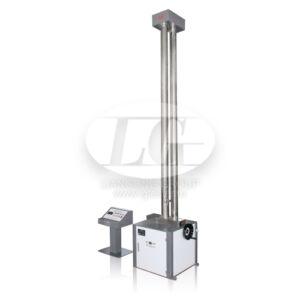 Вертикальный копер для пластмасс Liangong XJL-300B