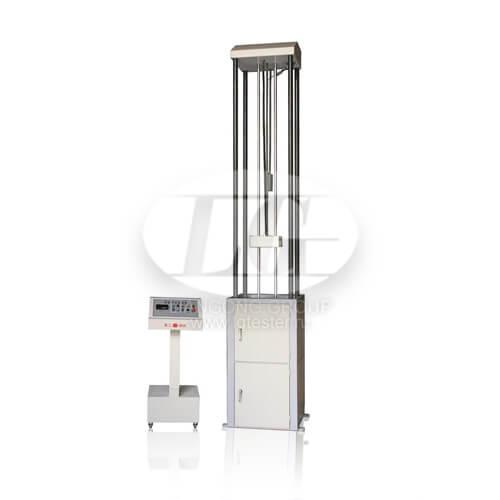 Вертикальный копер для пластмасс Liangong XJL-300B новая версия