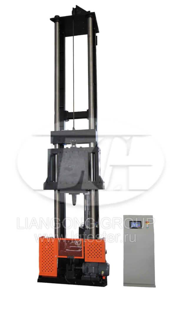 JL 30000 в производстве0WM